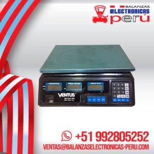 Balanza Digital Comercial Ventus B40 de 40 Kilos