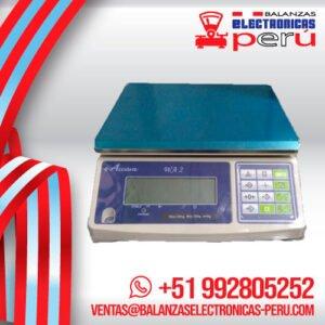 Balanza Digital Contadora e-Accura WA2 de 30 kilos