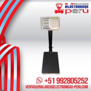Balanza de Plataforma Precisur DY-A1 de 150 Kilos