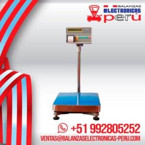 Balanza Etiquetadora T-Scale T2200P de 150 Kilos