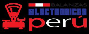 logo balanzas electrónicas Perú